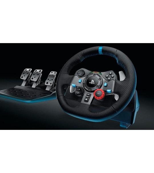 PS4/PS3 Logitech G29 PS4 racing wheel