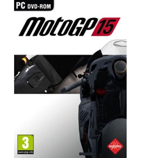 Pc Moto Gp 15-Asia