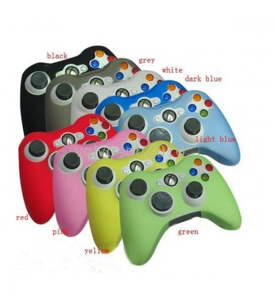 Xbox360 Controller Silicone Skin