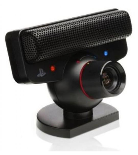 Ps3 Eye Camera Original
