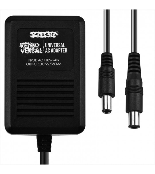 Sega 16 Bit Ac Adaptor