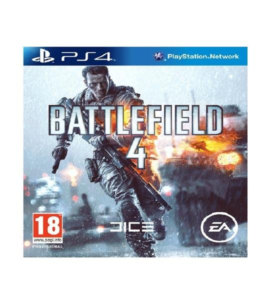 Ps4 Battlefield 4 - R2