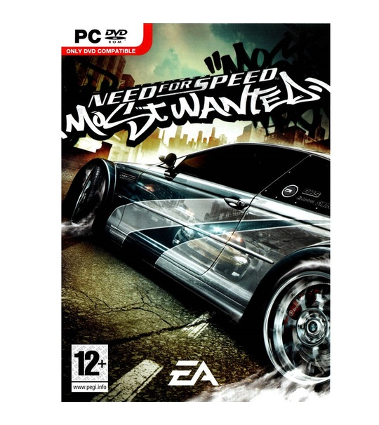 PC Need For Speed Most Wanted