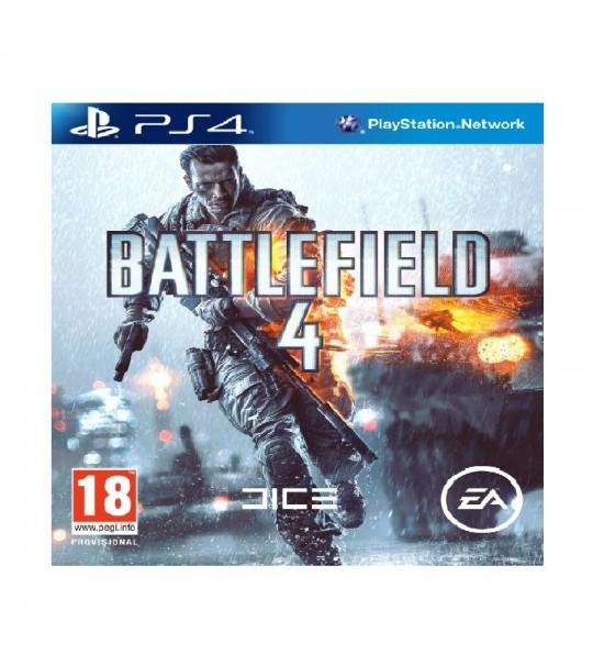 Ps4 Battlefield 4 - R1/ALL