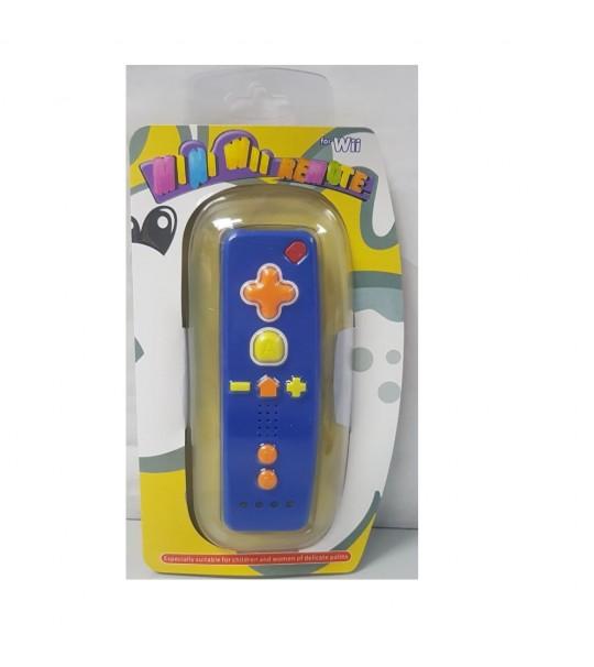 Nintendo Wii Remote Blue