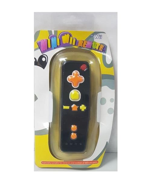 Nintendo Wii Remote Black