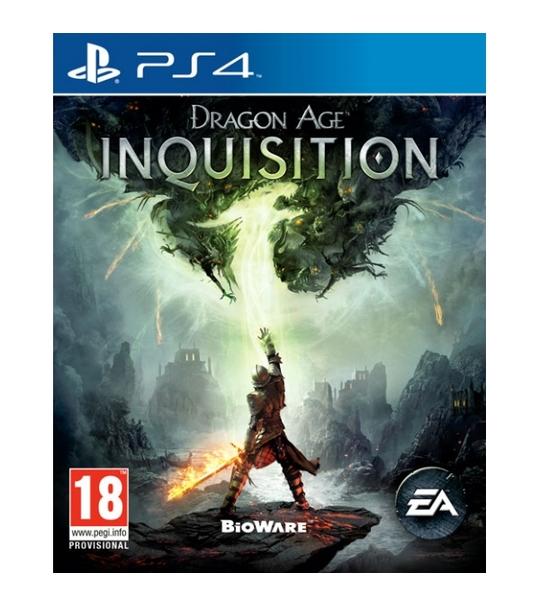 Ps4 Dragon Age: Inquisition-R2