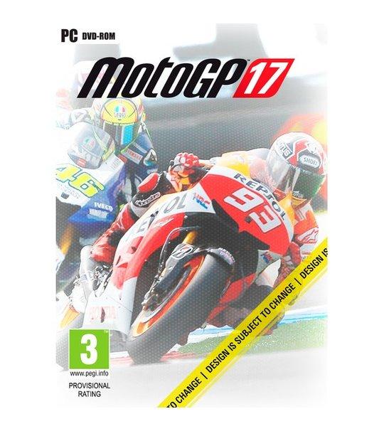 PC MOTO GP 17