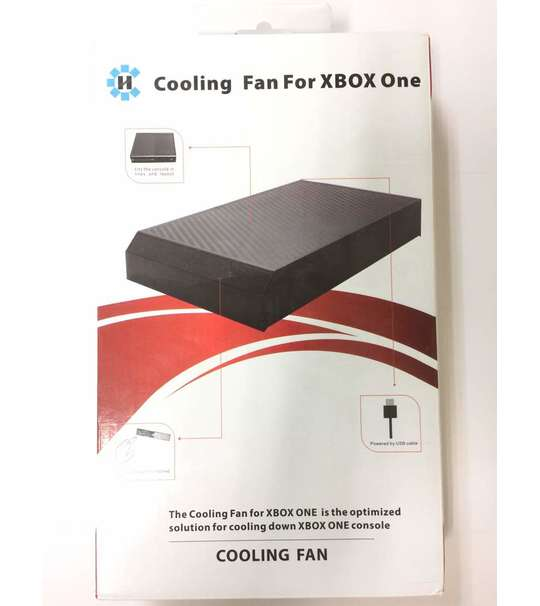 XBOX ONE Cooling Fan