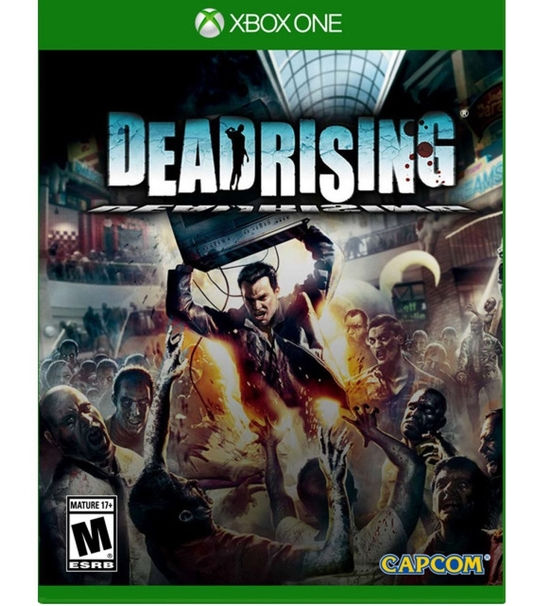 Xbox One Dead Rising (Special Price)