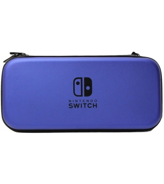 Nintendo Switch Deluxe Travel Case - Blue