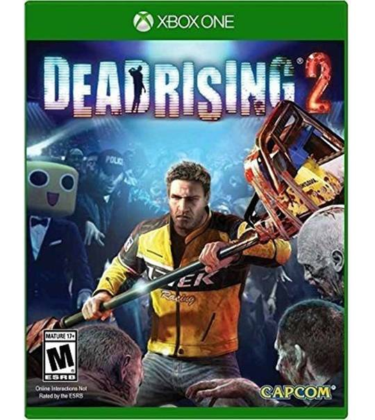 Xbox One Dead Rising 2 (Special Price)