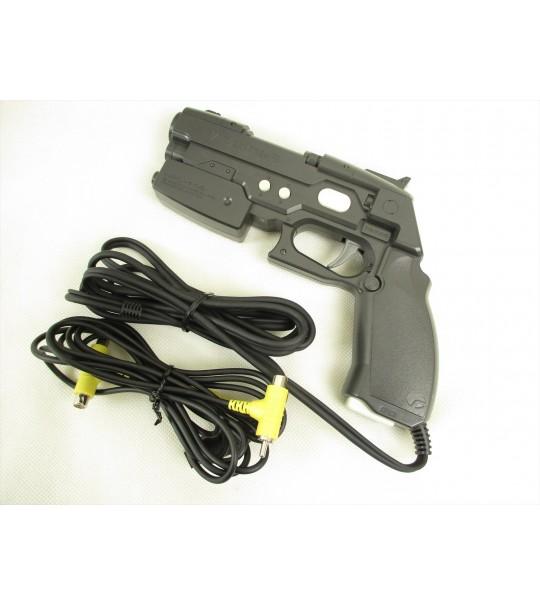 GUN PS2 TIME CRISIS 3 GUNCON