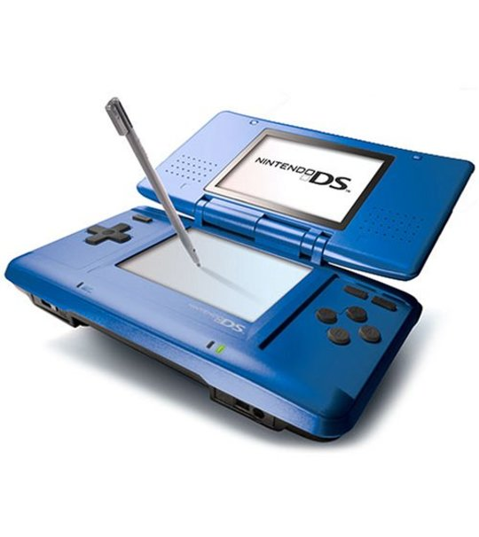 Nintendo DS-Special Promotion