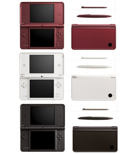 Nintendo DS-I LL Japan Import-Pre Owned