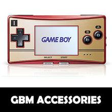 GBM ACCESSORIES