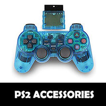PS2 ACCESSORIES