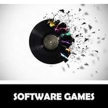SOFTWARE GAMES