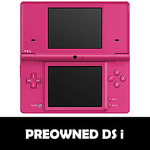 PREOWNED DS-I