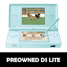 PREOWNED DS LITE