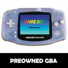 PREOWNED GBA