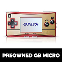 PREOWNED GBM