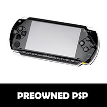 PREOWNED PSP